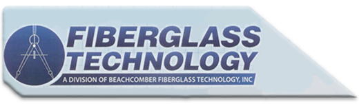 Fiberglass Technology Logo