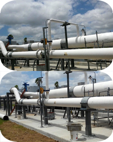 Pipe Splicing Services